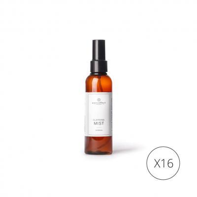 16 x Clothing Mist - Pure Effect - Ikke på lager